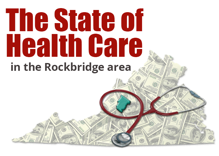 The State of Health Care in the Rockbridge Area